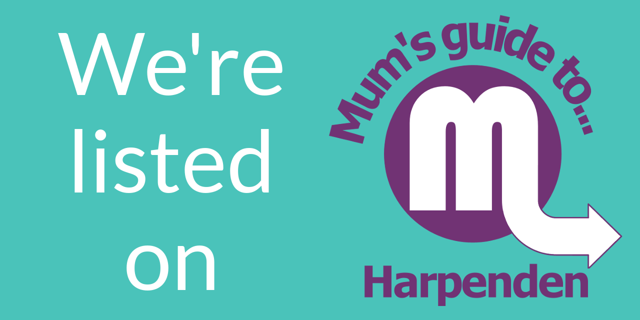 Mum's guide to Harpenden website