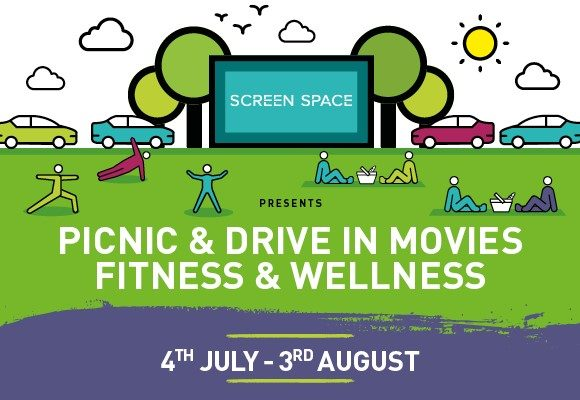 The Screen Space - Family Package: Yoga, Dance & Theatre