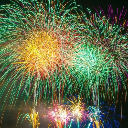 Guy Fawkes Festival and Fireworks