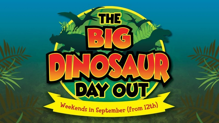 Big Dino Day Out