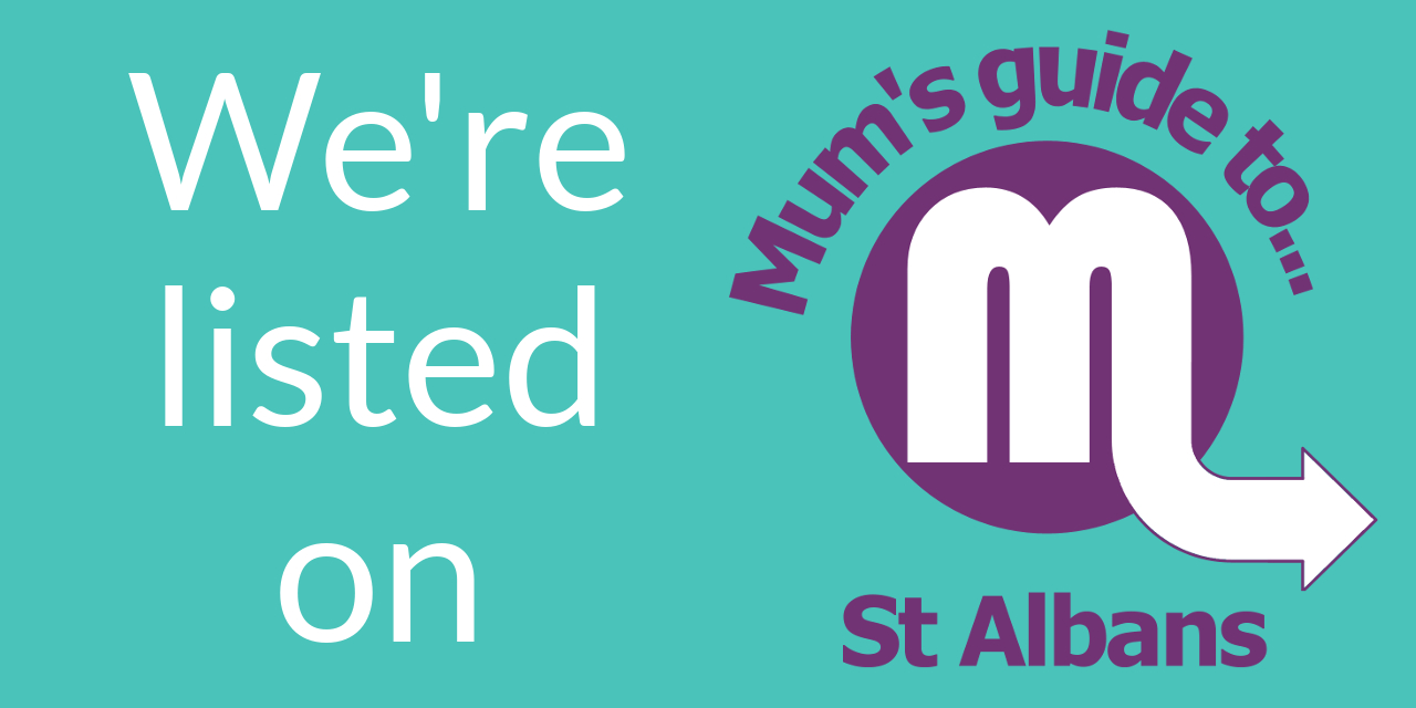 Mum's guide to St Albans website