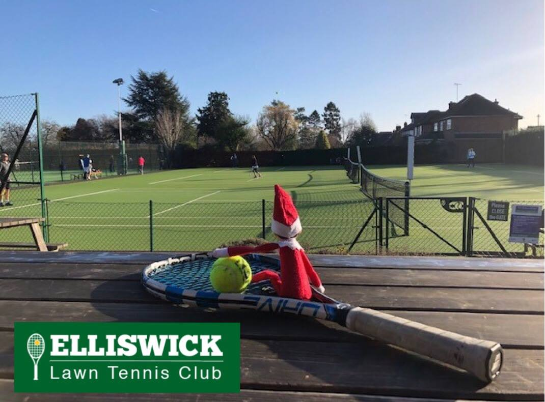 Elliswick Tennis
