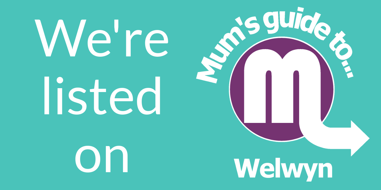 Mum's guide to Welwyn website